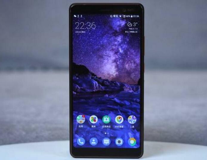 """诺基亚回应Nokia 7 Plus""""数据泄露""""一事:其他型号手机不受影响"""