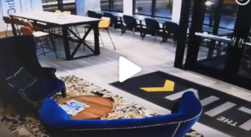 刘强东明州案公寓视频曝光 代理律师确认内容属实