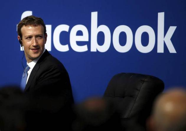 Facebook第一季度净利润24.29亿美元 同比下降51%