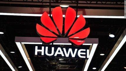 华为成为英国5G移动网络设备供应商之一