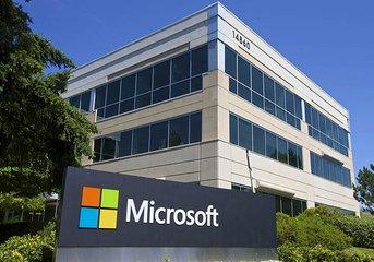 微软第三财季净利润88.09亿美元 同比增长19%
