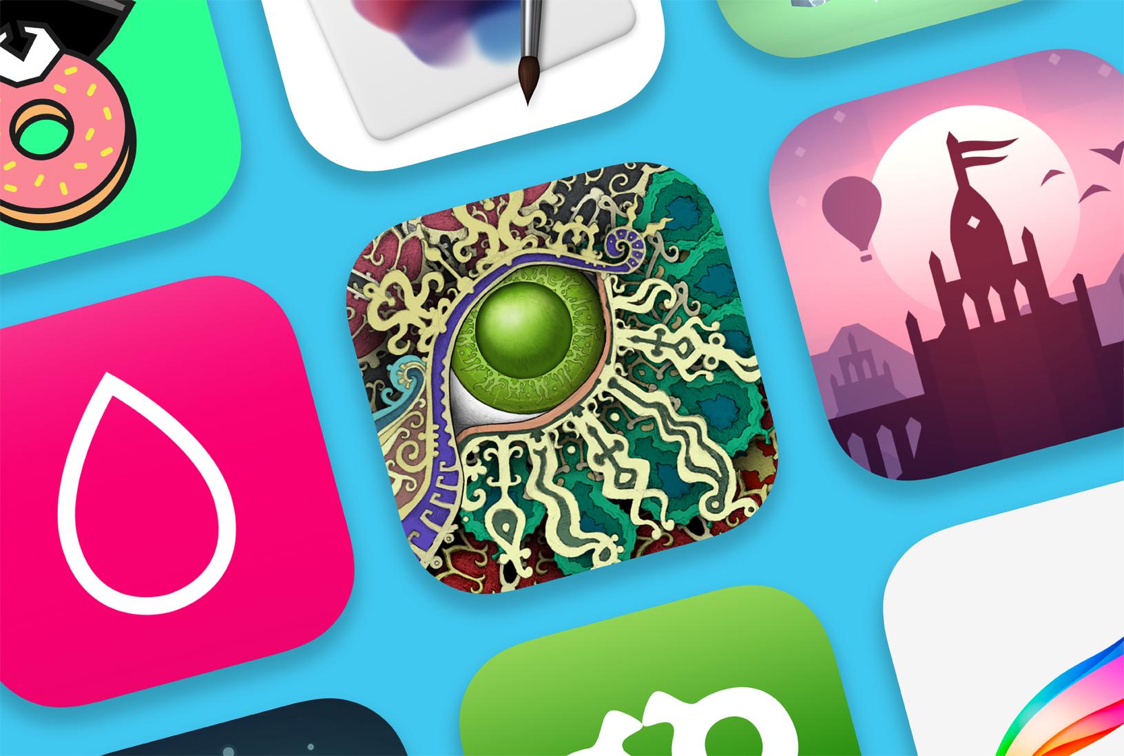苹果App Store又惹投诉:扶持自家应用打压竞争对手