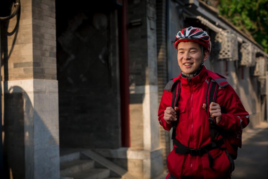 京东宣布个人快递已开通50城 新增杭州、宁波等18个城市