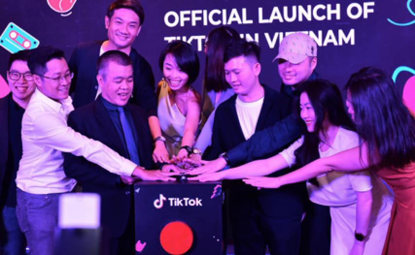 TikTok与越南岘港达成合作 助力打造全球旅游形象
