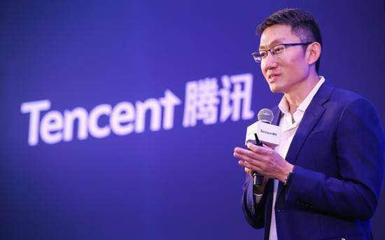 腾讯云邱跃鹏:云计算发展需迈过规模效应、 产品价值和产业升级三道坎