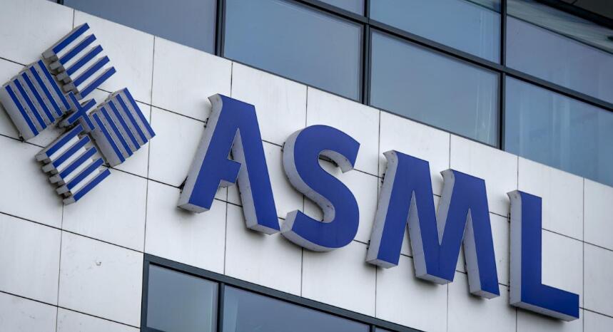 科技部部长王志刚会见荷兰阿斯麦ASML总裁温彼得