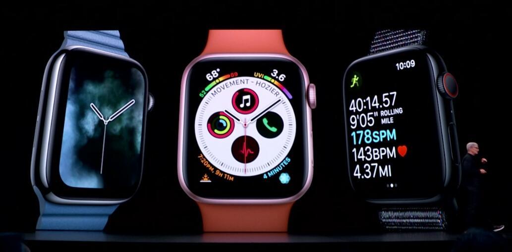 蘋果手表也將引入App Store 未來推出獨立專屬應用