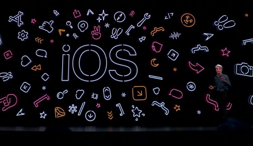 蘋果庫克:iOS 12系統安裝率達到85% 而Android 9只有10%