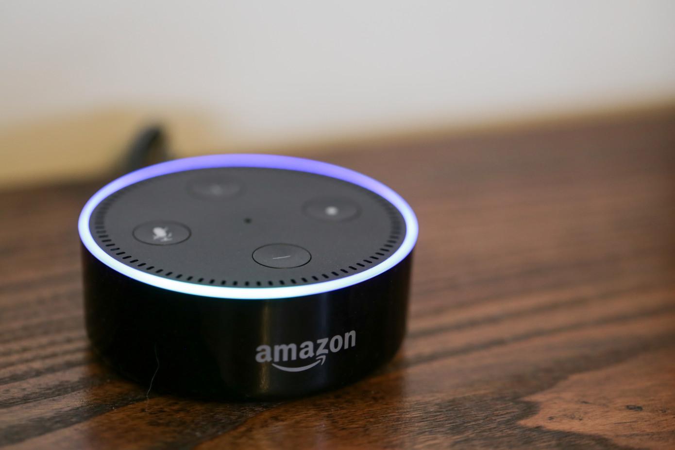 亚马逊Alexa又曝隐私安全漏洞 被指控经常收集儿童用户录音