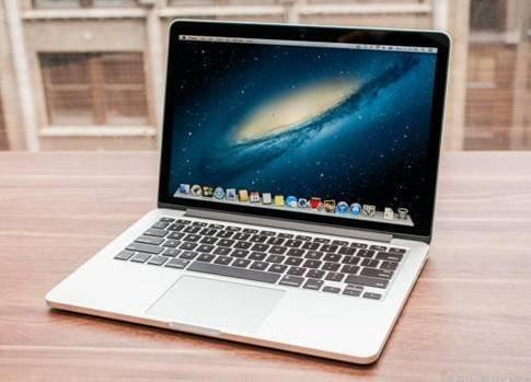 蘋果召回43.2萬臺MacBook Pro 因電池過熱存引發火災風險