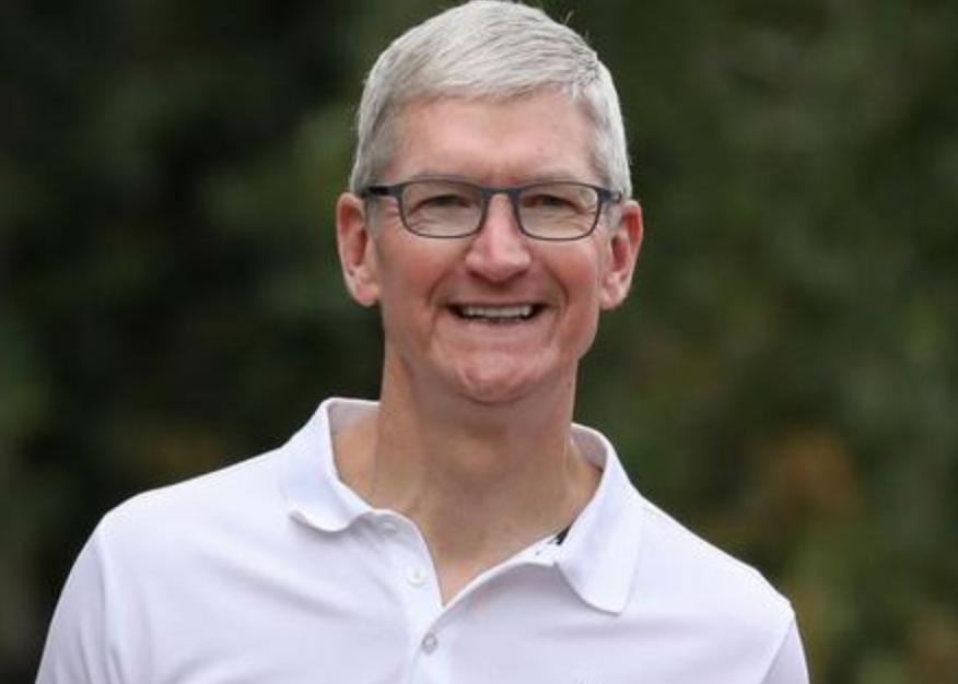 蘋果宣布以10億美元收購英特爾的調制解調器部門