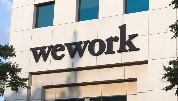 WeWork擬聘請摩根大通和高盛為上市承銷商