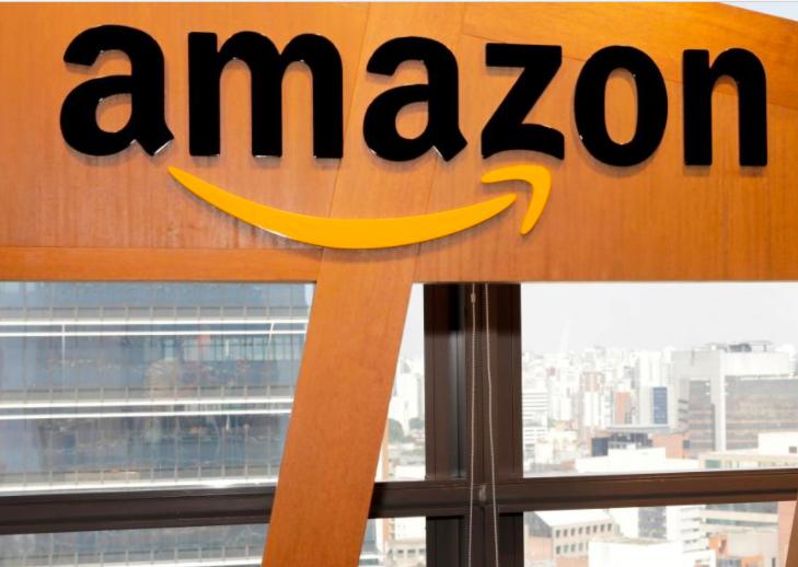 外媒:貝索斯一周內拋售了價值28億美元的亞馬遜股票