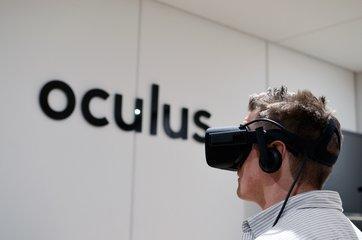 Oculus又一聯合創始人Nate Mitchell離職