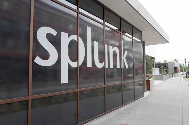 数据分析软件公司Splunk计划10.5亿美元收购SignalFx