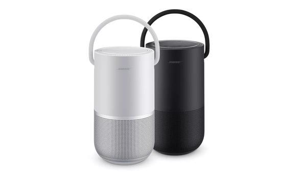 Bose发布新款便携式家用音箱 售价349美元