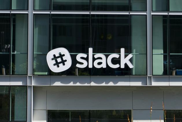Slack第二财季营收1.45亿美元 净亏损3.6亿美元