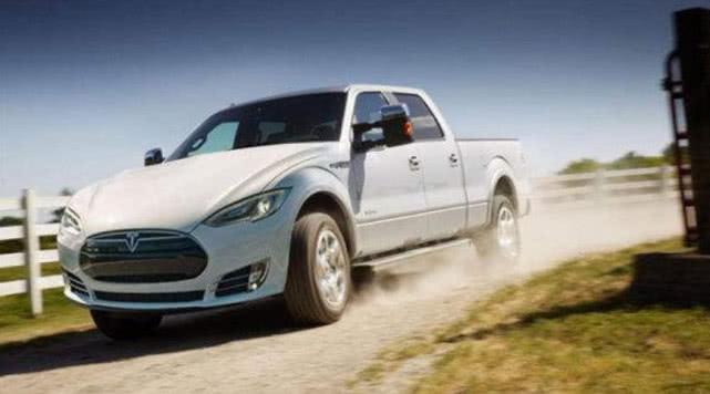 马斯克:特斯拉或在11月发布电动皮卡车