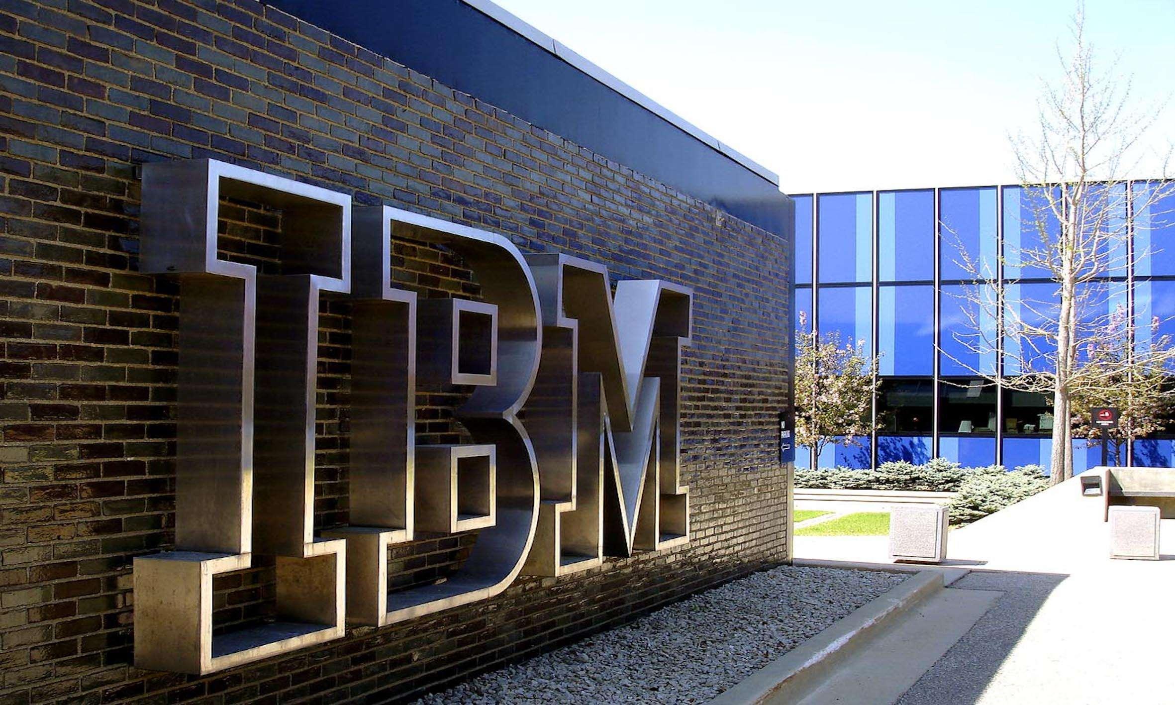 IBM即将启用53量子位计算机 计划10月中旬上线