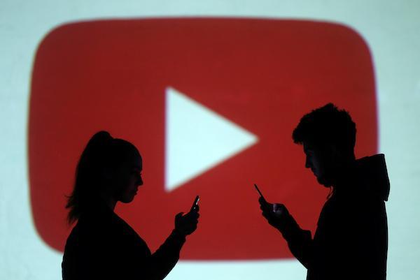 YouTube升级频道验证程序  放弃订阅数量标准