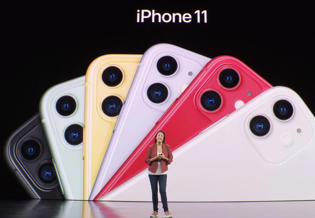 蘋果有望明年年初推出iPhone SE2 比iPhone 11同樣強大 但更小、更便宜