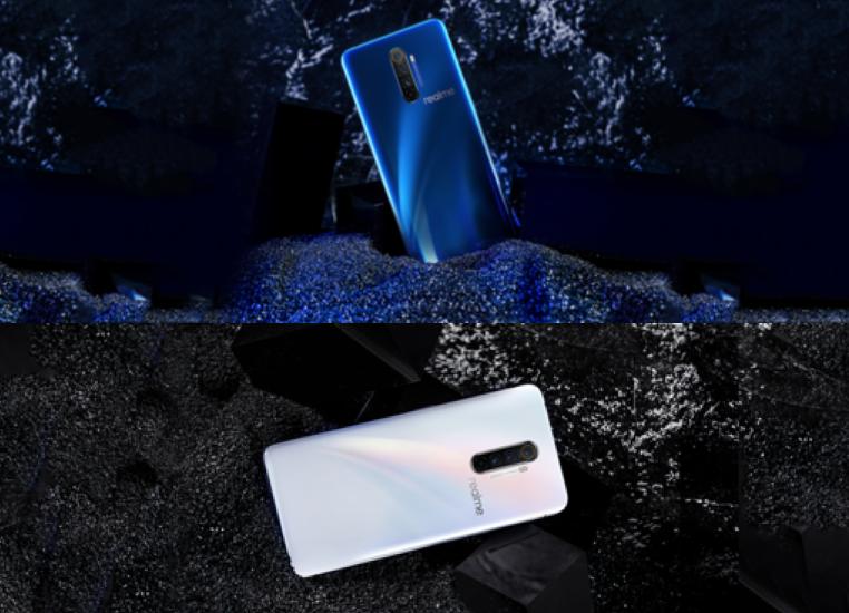realme X2 Pro正式发布:搭载骁龙855Plus处理器,2699元起售