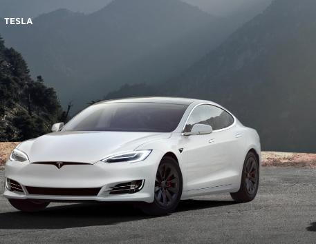 外媒:Model Y将加快生产速度 2020年开始生产