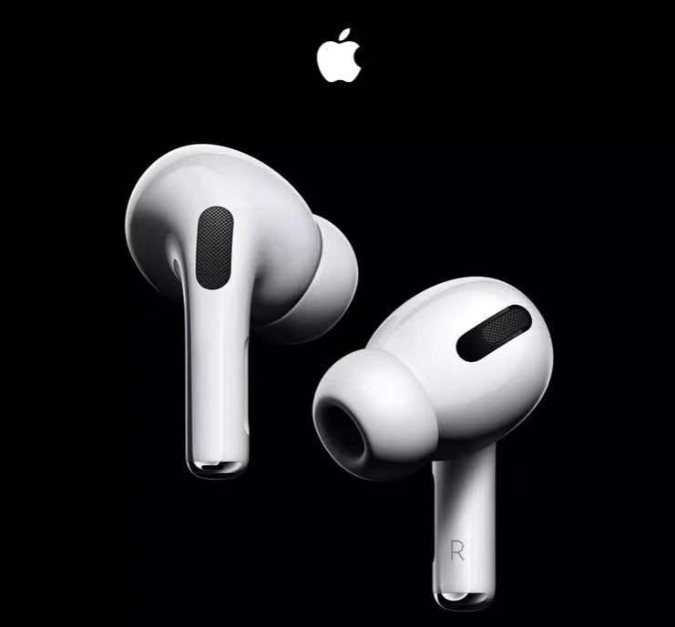 售價1999元 AirPods Pro成蘋果無線耳機發布3年來的最大更新