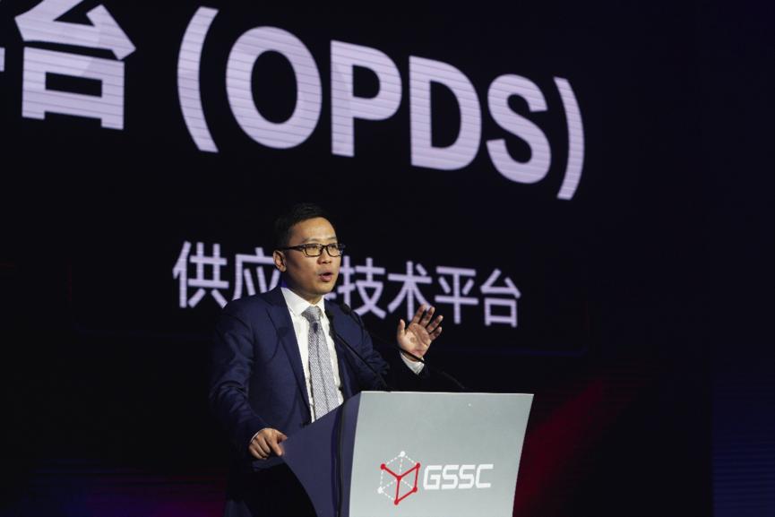 京東物流CEO王振輝:對外開放兩年多,外部收入占比已近40%