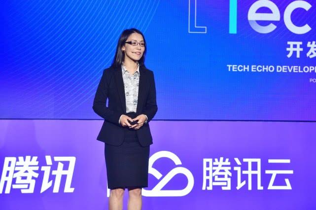 騰訊杰出科學家劉杉:5G時代人工智能技術將成媒體融合的推進器