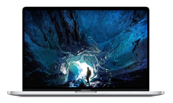 16英寸版MacBook Pro正式發布:多項提升
