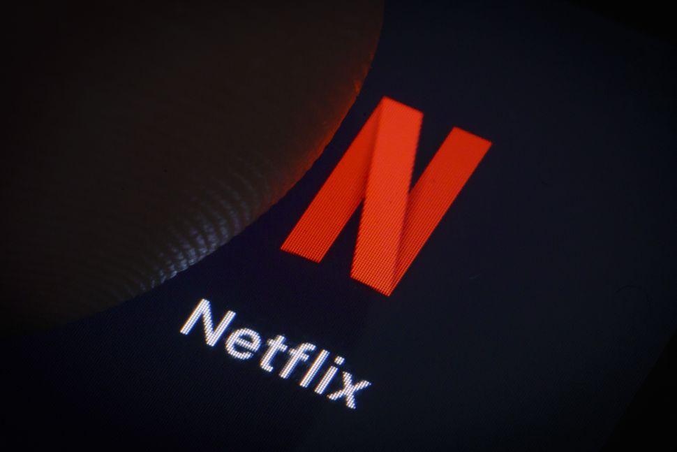 外媒:Netflix高管透露未來或有可能完全依靠自創內容