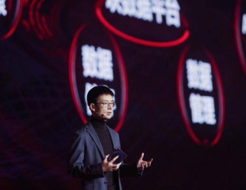 京东数科CEO陈生强:5G将彻底释放数字科技能力