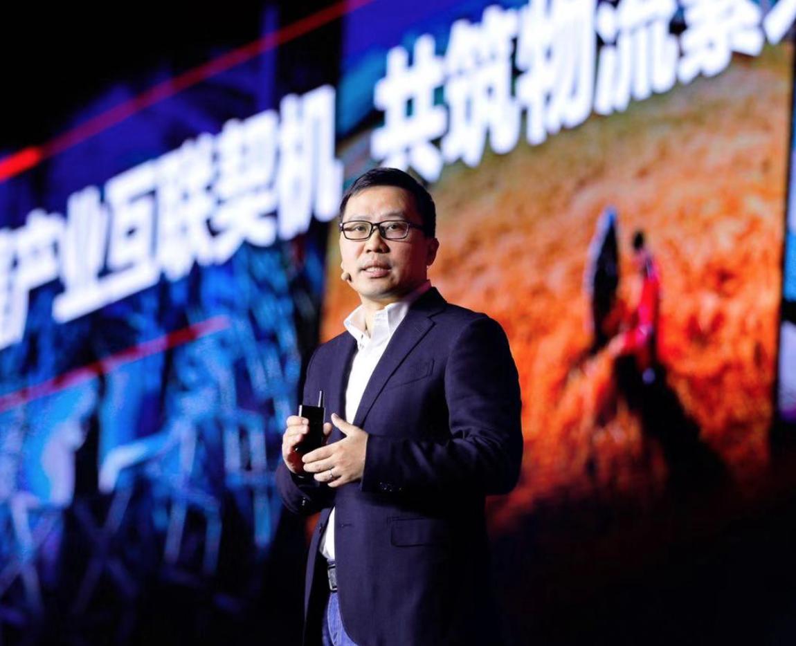 京东物流王振辉:亚洲一号5G园区本月投入运营,将全国推广
