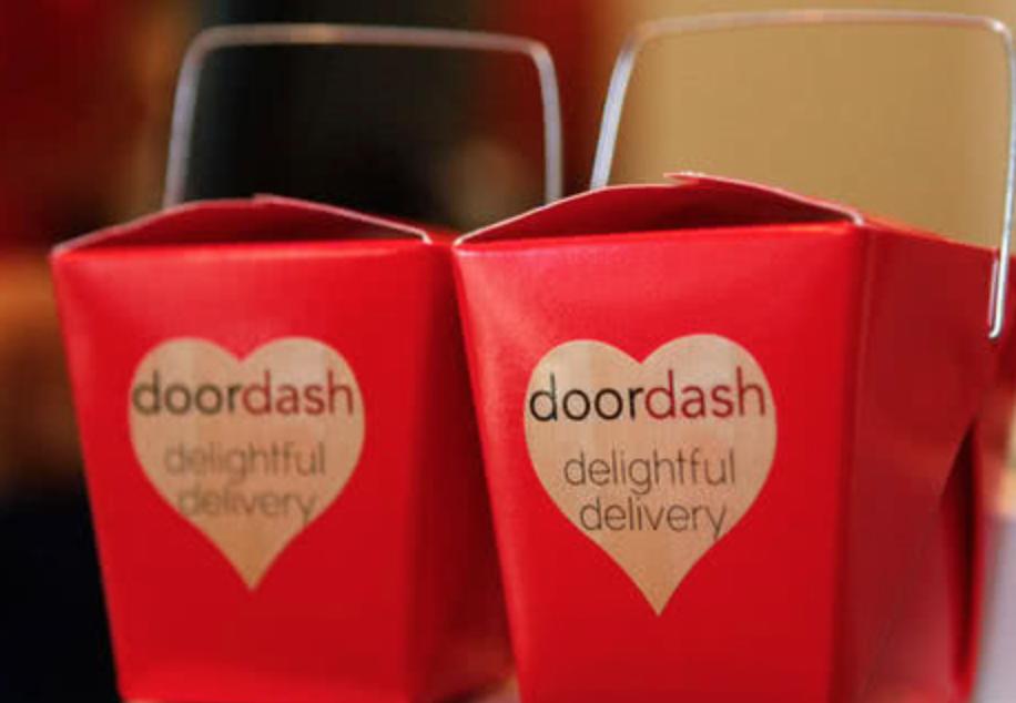 美國外賣公司DoorDash或考慮直接掛牌上市