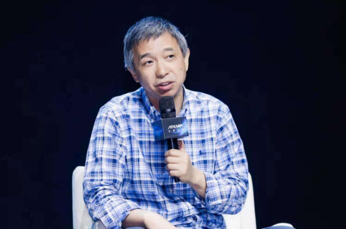阿里王堅當選中國工程院院士 主持研發飛天云操作系統
