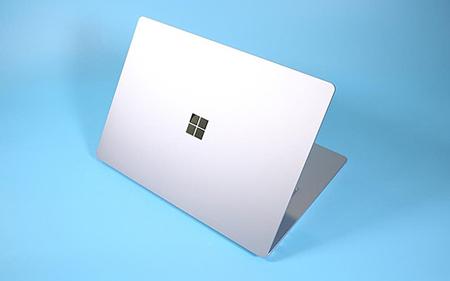 Surface Laptop 3开售价7888元起 搭载定制锐龙芯片