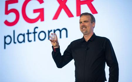 全球首个5G XR平台 高通骁龙XR2平台正式推出