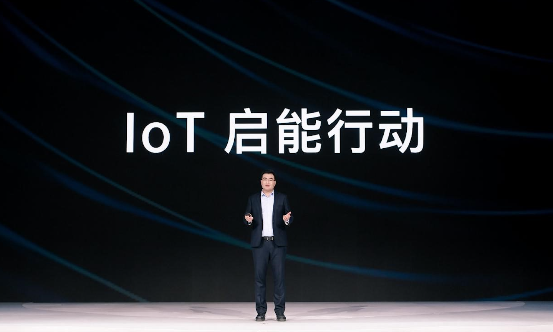 "OPPO发布 IoT""启能行动"",正式上线HeyThings IoT服务平台"