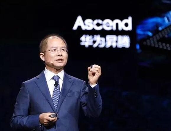 徐直军新年致辞:华为2019年收入将超8500亿元 手机发货量超2.4亿台