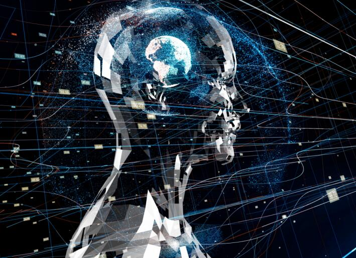 達摩院2020十大科技趨勢發布:日活千萬區塊鏈應用將走進大眾