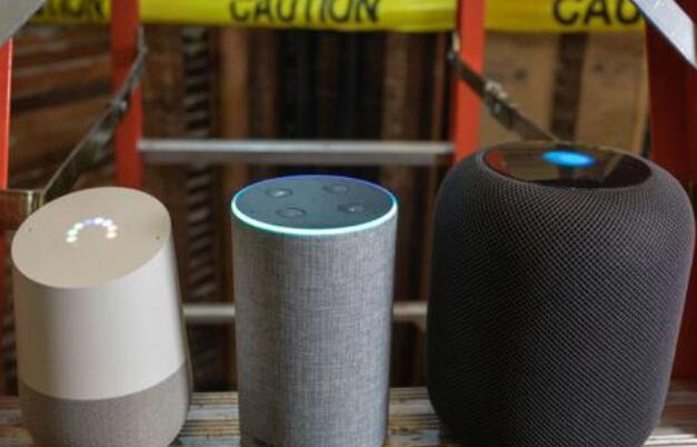 亞馬遜、蘋果、谷歌攜手合作 欲打造統一的智能家居通信標準
