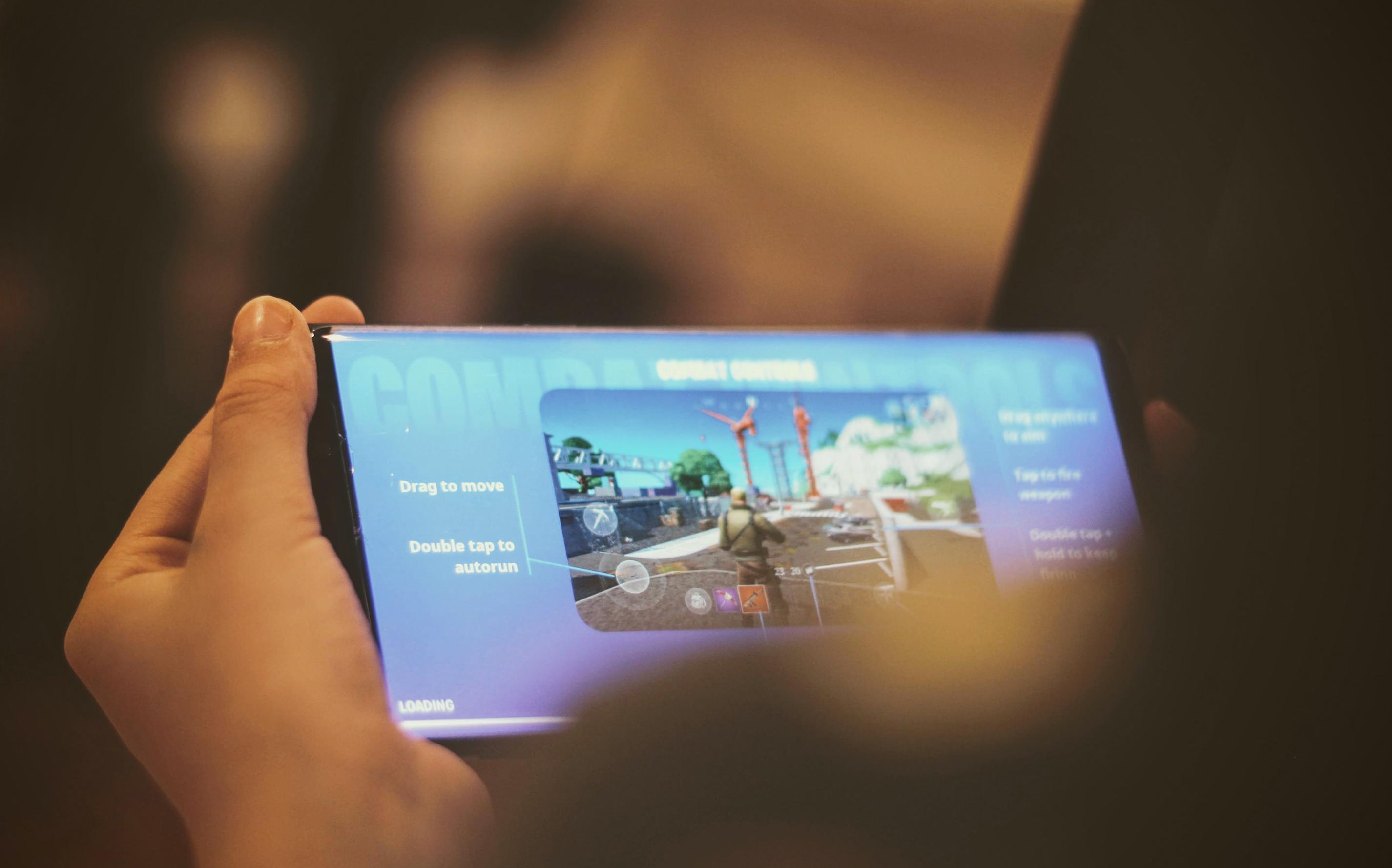 上半年消費者游戲應用支出同比增21.2% 我國平均每天新增游戲企業百余家