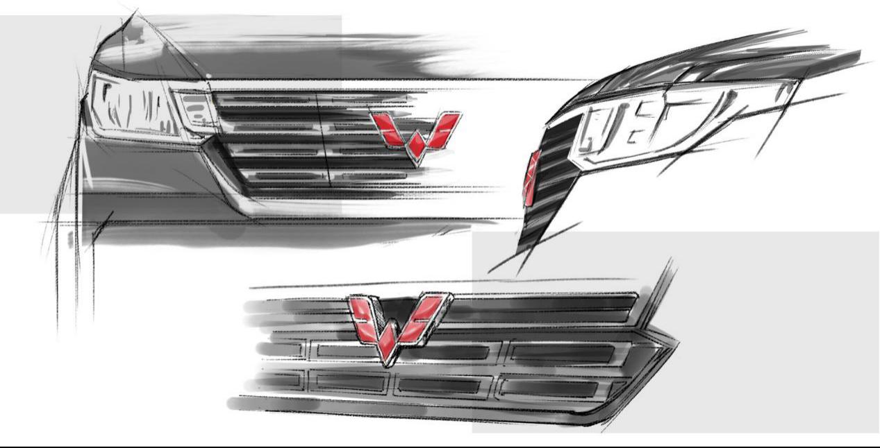 五菱推出2021年首款新车,命名为五菱征途