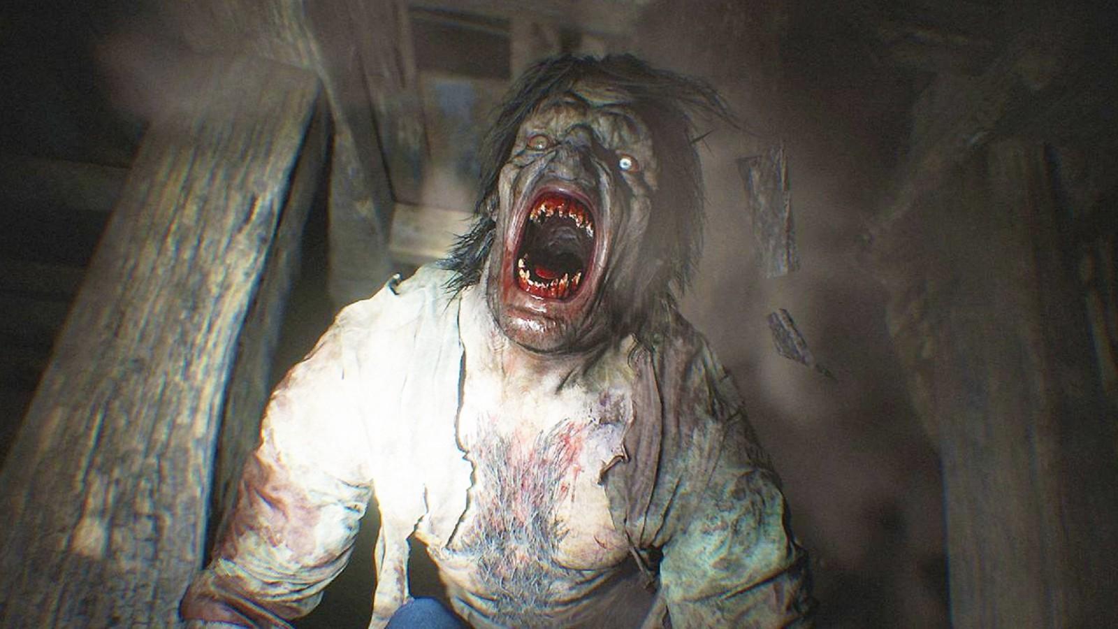 """《生化危机8》下一试玩将有""""更有料""""的游戏体验"""