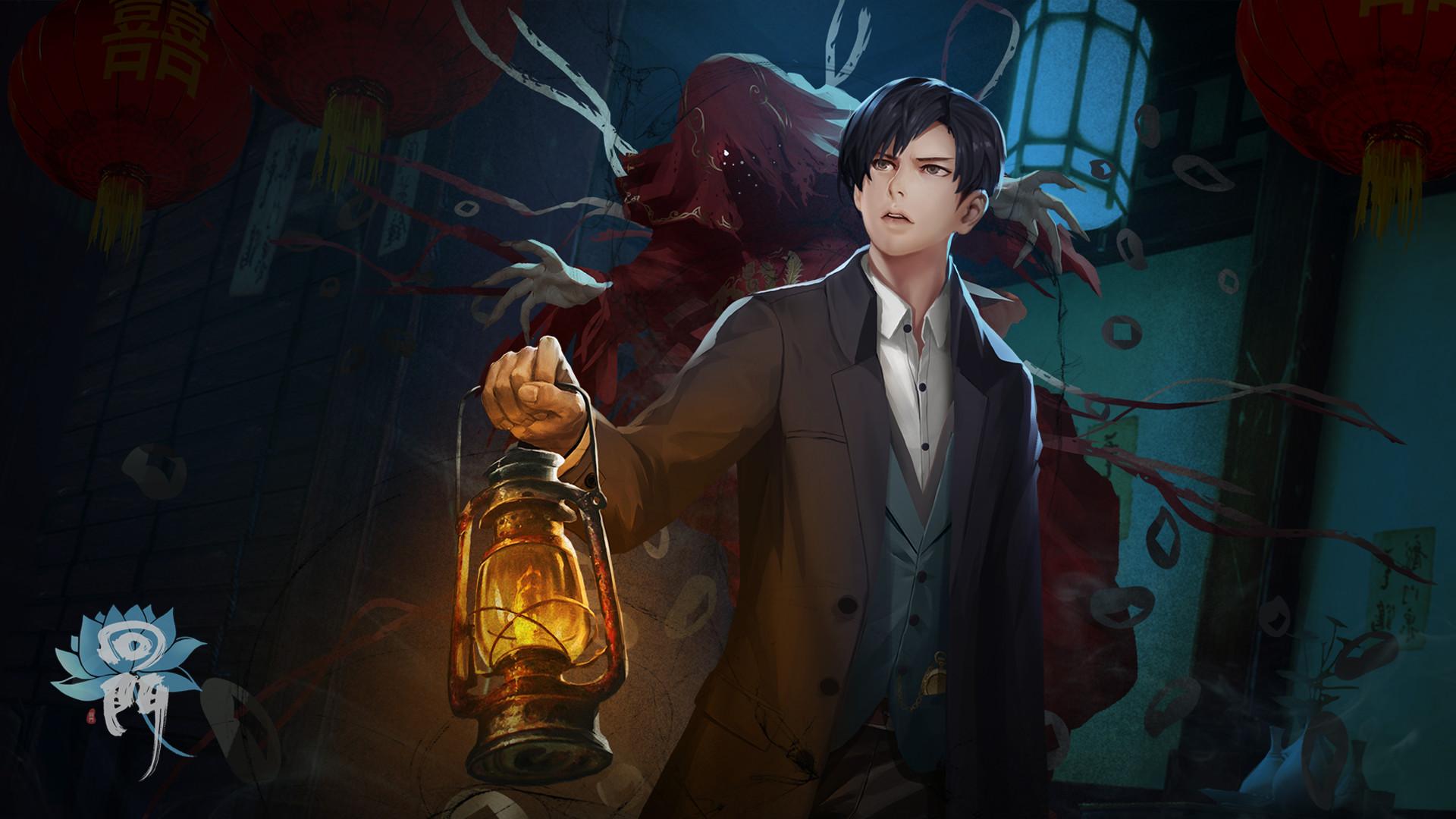 游戏《回门》于1月29日发售 试玩demo已上线