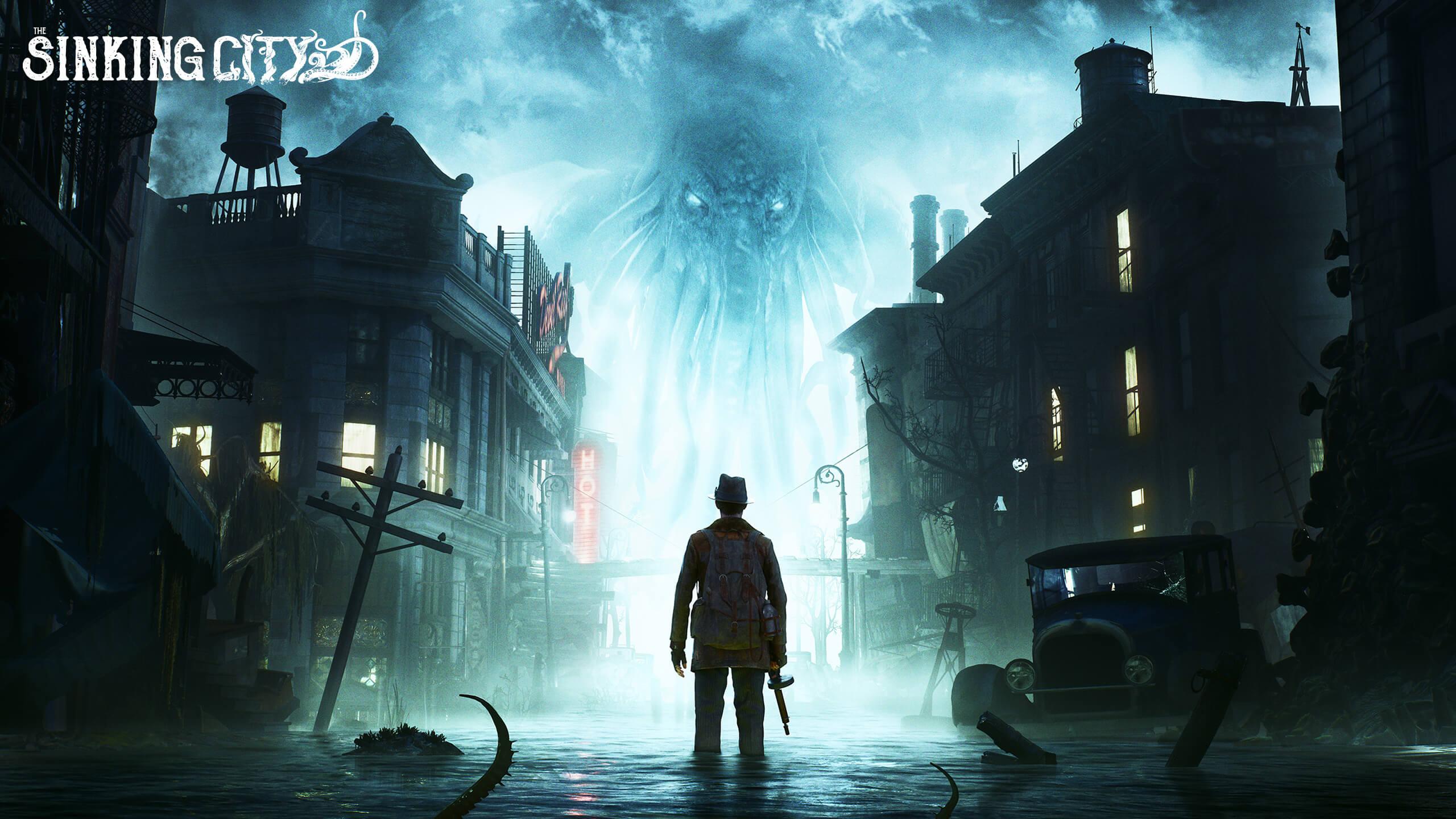 《沉没之城》将推出PS5版本 仍是纠纷下架状态