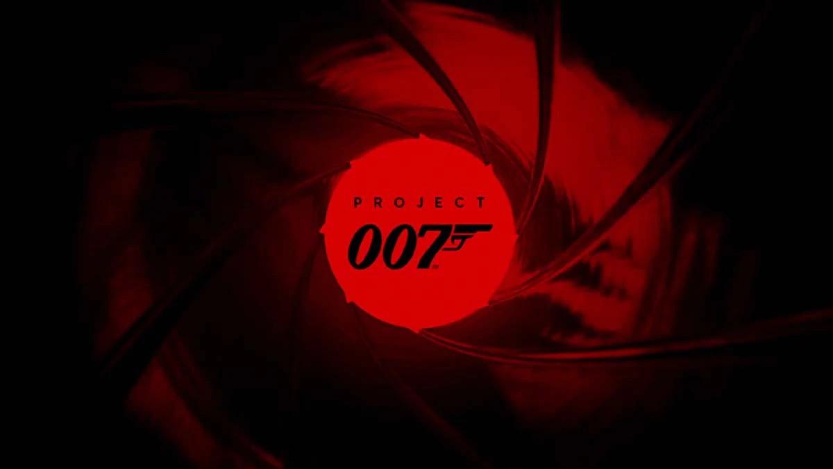 IO互动表示《007》游戏为原创 或出三部曲