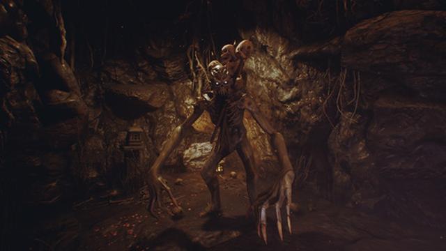 生存恐怖游戏《Dark Moonlight》登陆Steam平台