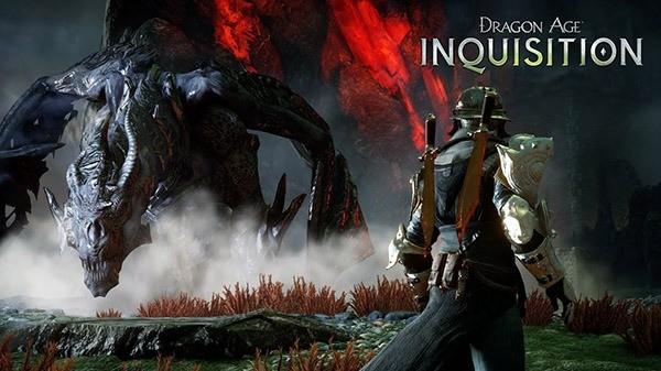 彭博社:《龙腾世纪》系列新作将是一款单人游戏